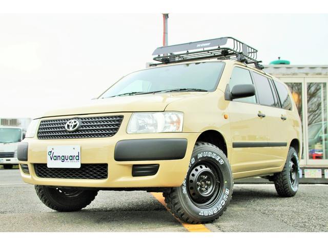TX Gパケ 4WD リフトUP 新品マッドタイヤ 色替車(5枚目)