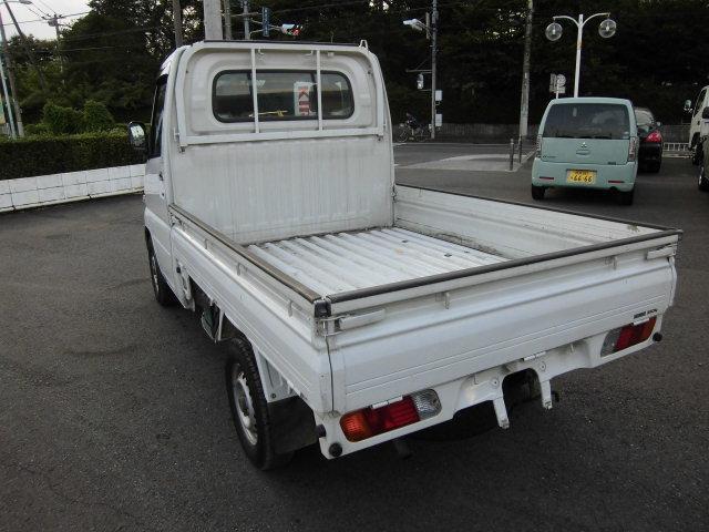 三菱 ミニキャブトラック オートマ エアコン