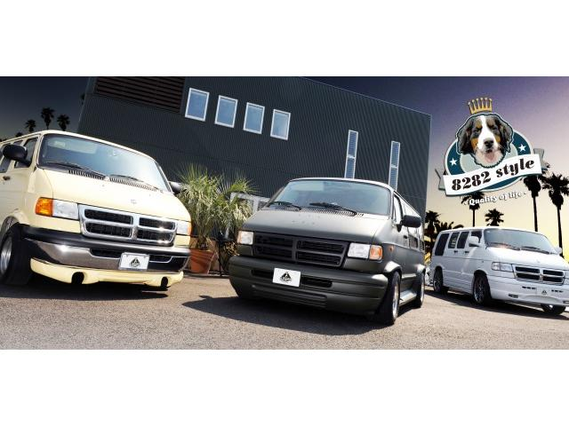 URL http://www.8282style.com      ブログ http://ameblo.jp/8282style-cars      検索<<8282STYLE>>