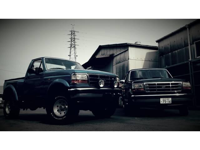 「フォード」「ブロンコ」「SUV・クロカン」「埼玉県」の中古車45