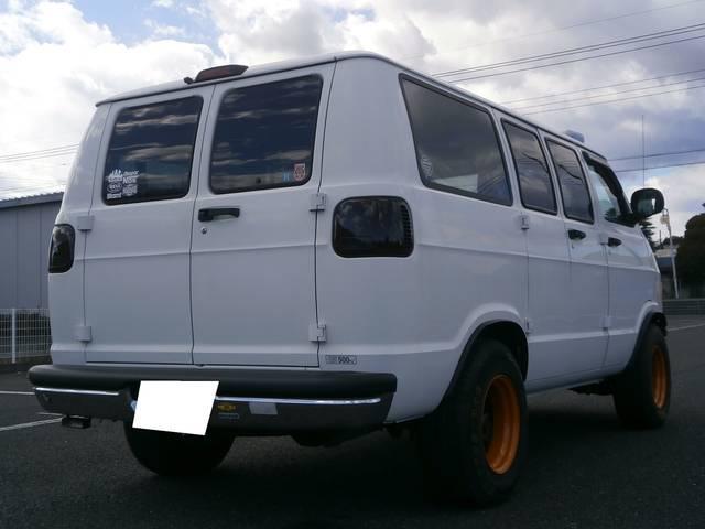 「ダッジ」「ダッジバン」「ミニバン・ワンボックス」「埼玉県」の中古車2