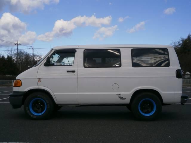 「ダッジ」「ダッジバン」「ミニバン・ワンボックス」「埼玉県」の中古車5