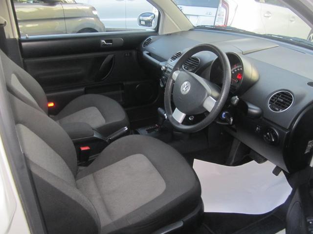 「フォルクスワーゲン」「VW ニュービートル」「クーペ」「東京都」の中古車10