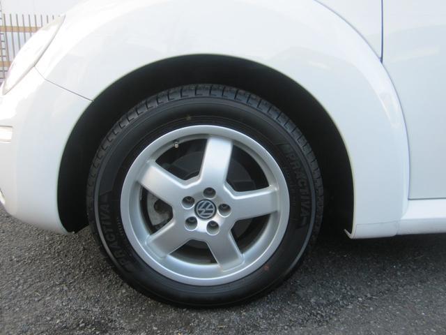 「フォルクスワーゲン」「VW ニュービートル」「クーペ」「東京都」の中古車14
