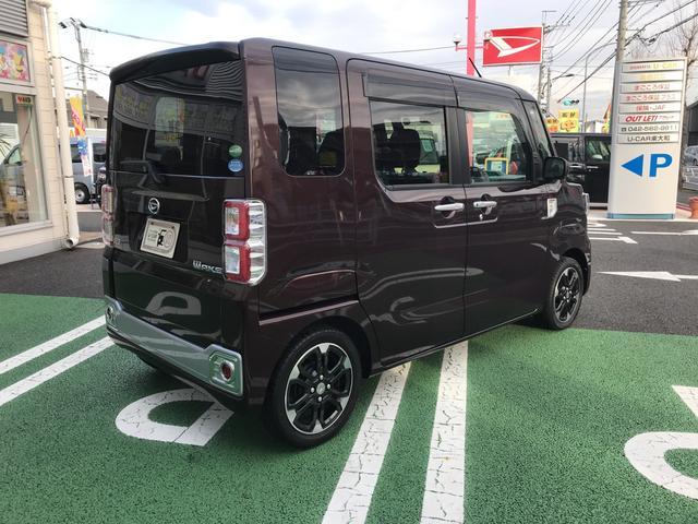 「ダイハツ」「ウェイク」「コンパクトカー」「東京都」の中古車5