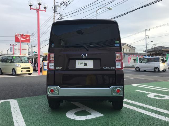 「ダイハツ」「ウェイク」「コンパクトカー」「東京都」の中古車6