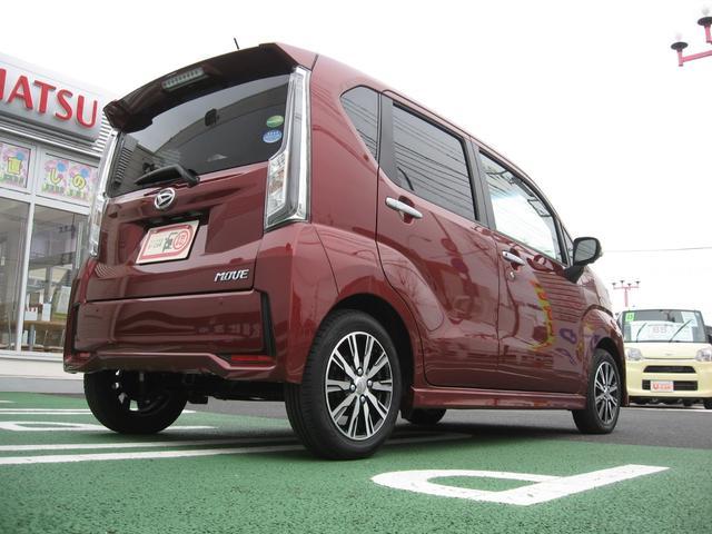 「ダイハツ」「ムーヴ」「コンパクトカー」「東京都」の中古車27