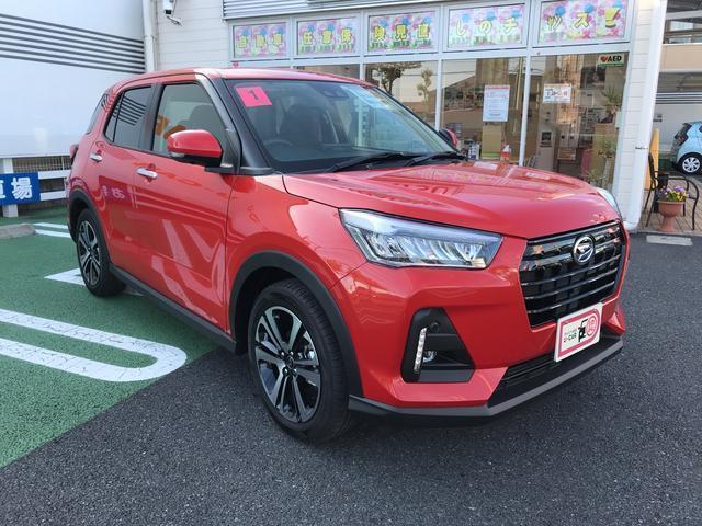 「ダイハツ」「ロッキー」「SUV・クロカン」「東京都」の中古車3