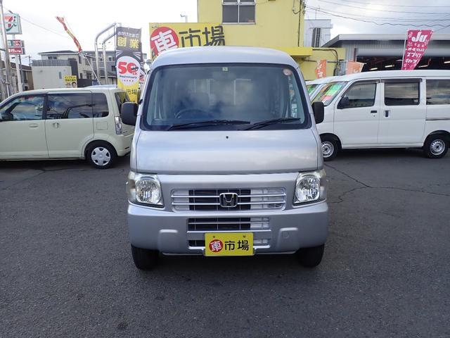 「ホンダ」「アクティバン」「軽自動車」「東京都」の中古車2