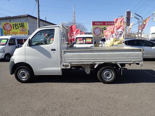 「トヨタ」「ライトエーストラック」「トラック」「東京都」の中古車5