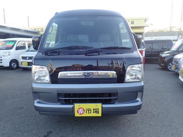 「スバル」「ディアスワゴン」「コンパクトカー」「東京都」の中古車2
