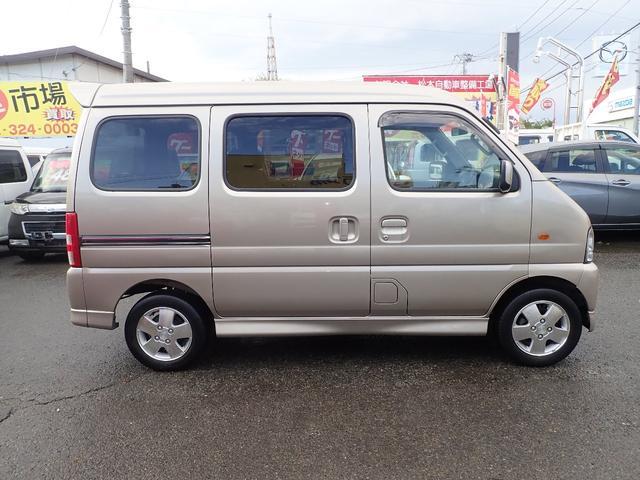 「スズキ」「エブリイワゴン」「コンパクトカー」「東京都」の中古車4