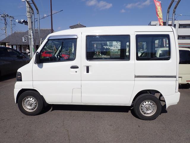 「三菱」「ミニキャブバン」「軽自動車」「東京都」の中古車5