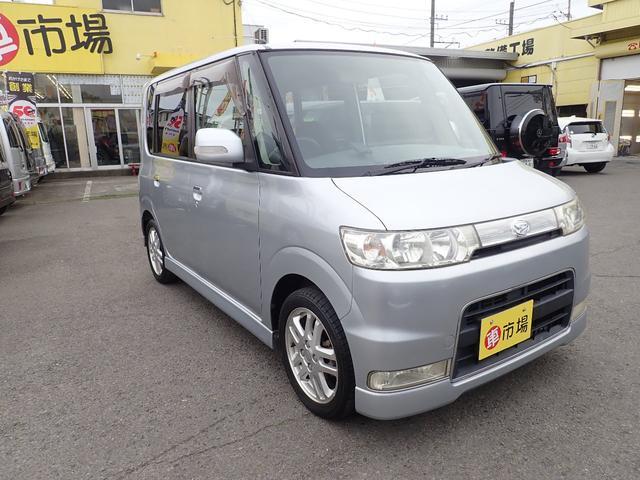 「ダイハツ」「タント」「コンパクトカー」「東京都」の中古車6
