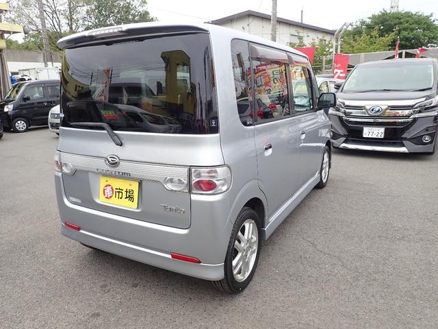「ダイハツ」「タント」「コンパクトカー」「東京都」の中古車8