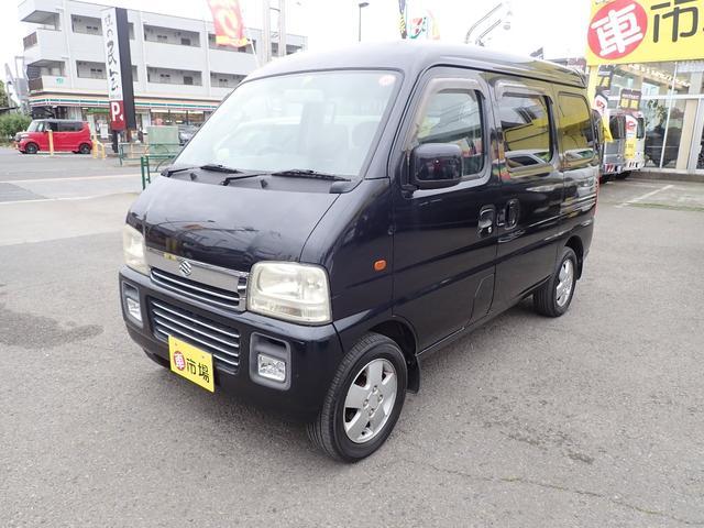 「スズキ」「エブリイワゴン」「コンパクトカー」「東京都」の中古車7