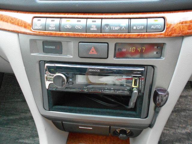 グランデ リミテッドナビパッケージ 車高調 ナビTV(12枚目)