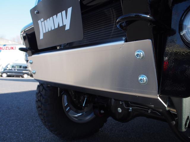 スズキ ジムニー ランドベンチャー 4WD 3インチUPコンプリートWG
