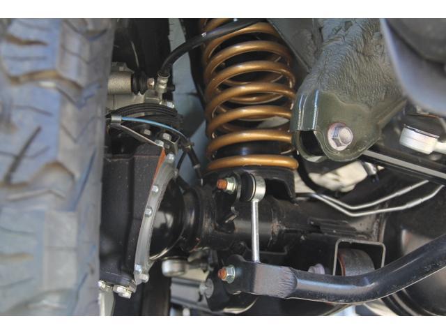 XG 4WD660 30mmアップ タイヤ アルミ マフラー(4枚目)