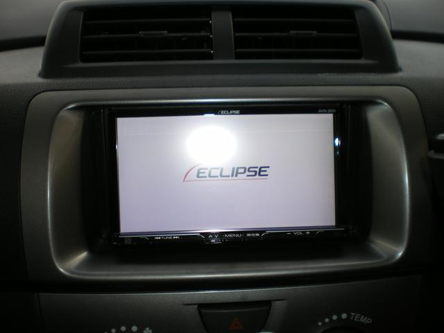 トヨタ bB Z エアロパッケージ 社外ナビフルセグTV ETC HID