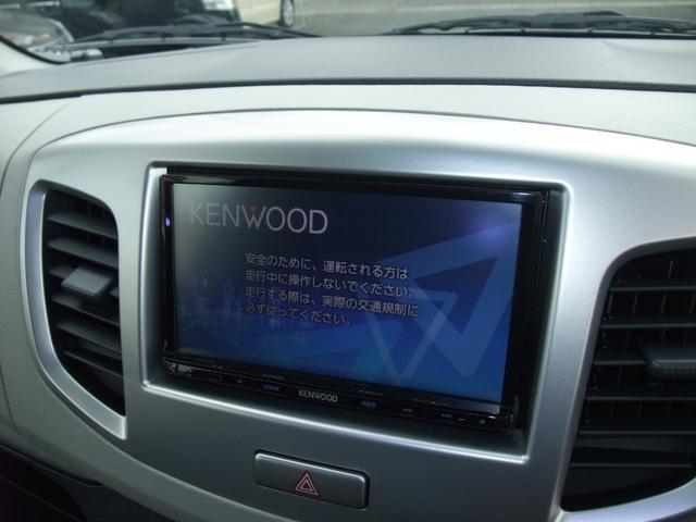 FX レーダーブレーキ セットオプション装着車 社外ナビTV バックカメラ ETC スマートキー&プッシュスタート シートヒーター オートエアコン LEDルームランプ HID(4枚目)