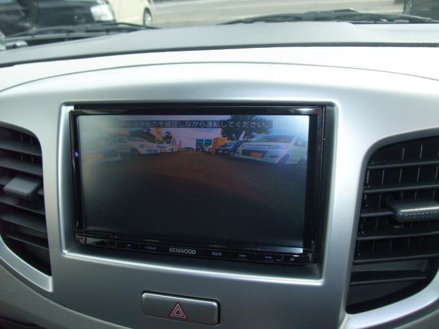 FX レーダーブレーキ セットオプション装着車 社外ナビTV バックカメラ ETC スマートキー&プッシュスタート シートヒーター オートエアコン LEDルームランプ HID(5枚目)