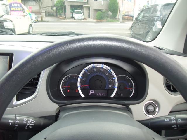 FX レーダーブレーキ セットオプション装着車 社外ナビTV バックカメラ ETC スマートキー&プッシュスタート シートヒーター オートエアコン LEDルームランプ HID(15枚目)