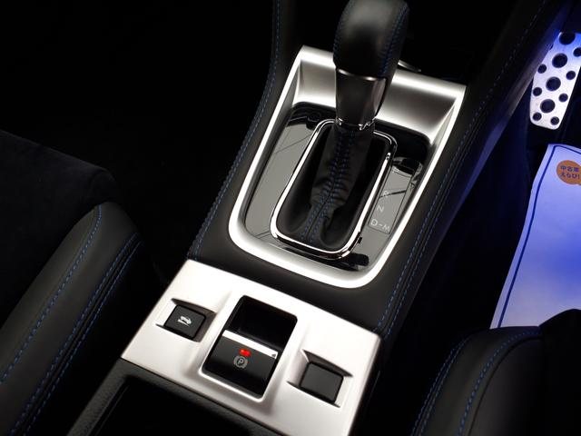 2.0GT-Sアイサイト 18アルミ 車高調(9枚目)