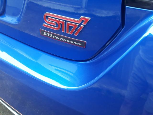 「スバル」「WRX STI」「セダン」「東京都」の中古車46