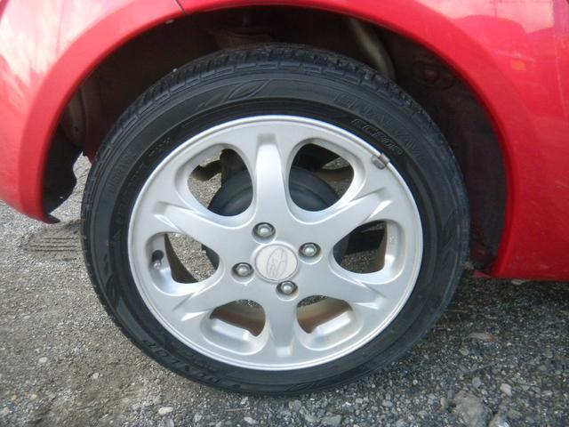 スバル R1 R キーレス CD タイミングベルト交換済み