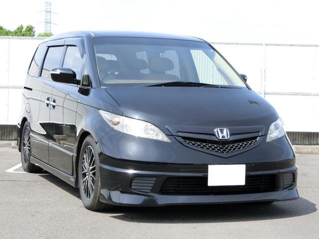 Gプレミアム TEIN車高調 モデューロエアロ ETC(2枚目)