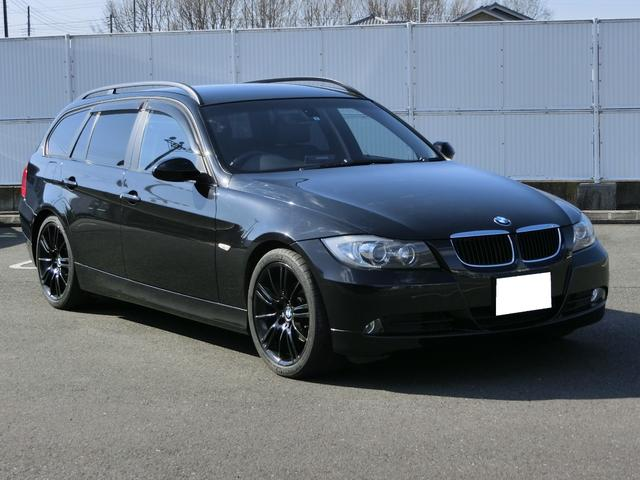 「BMW」「BMW」「ステーションワゴン」「埼玉県」の中古車2