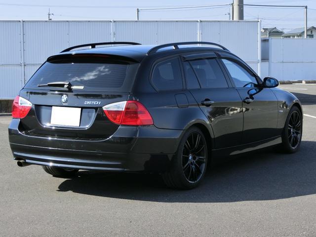 「BMW」「BMW」「ステーションワゴン」「埼玉県」の中古車3