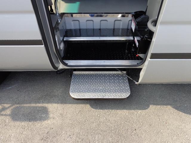 ロングGX  NOxPM適合車 オートマ車 自動ドア(17枚目)