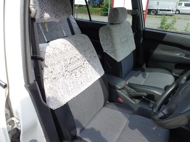 トヨタ コンフォート スタンダードデラックスパッケージLPG教習車5Fマニュアル