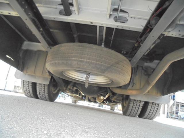 ロングCX-Lターボ 29人乗り 左オートドア ディーゼルターボ NOx・PM適合 冷蔵庫 荷物棚 6MT(10枚目)