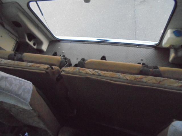 ロングCX-Lターボ 29人乗り 左オートドア ディーゼルターボ NOx・PM適合 冷蔵庫 荷物棚 6MT(24枚目)