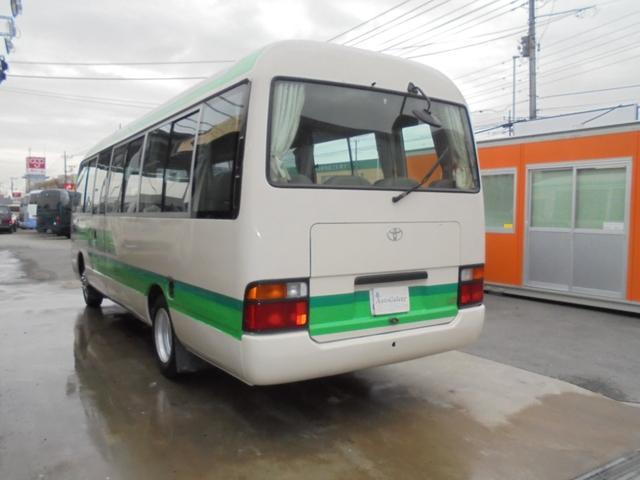 「トヨタ」「コースター」「その他」「埼玉県」の中古車3