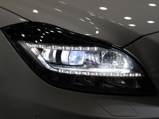メルセデス・ベンツ M・ベンツ CLS350BE AMGPKG 毎年D整備 SR 革 LED