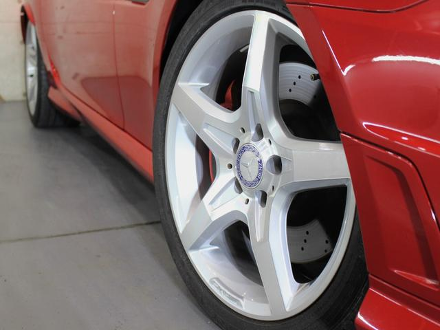 メルセデス・ベンツ M・ベンツ SLK200BE AMGスポーツP ユーティリティP