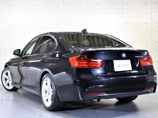 BMW BMW 320d Mスポーツ後期 ACC 衝突警告 車線逸脱防止