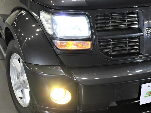 ダッジ ダッジ ナイトロ SXT ディーラー車 Sカメラ HIDライト フォグ