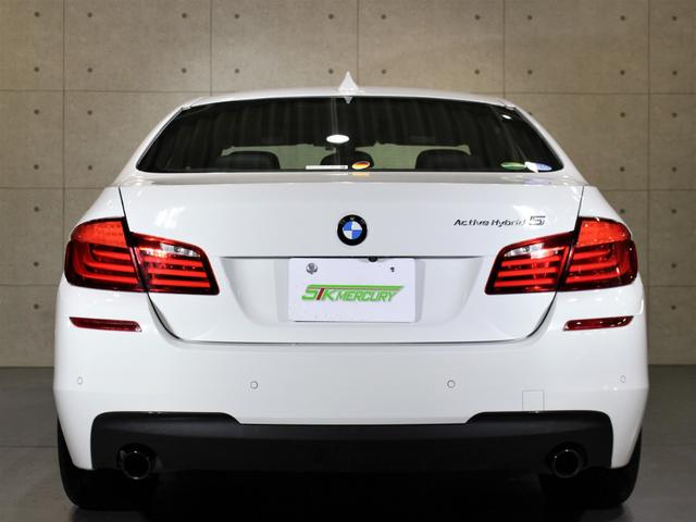 試乗も勿論可能です。是非BMW アクティブハイブリッド5 Mスポーツの素晴らしさを体感してください。事前にご連絡頂ければ十分なご準備をさせて頂きます。直通電話042-632-5144