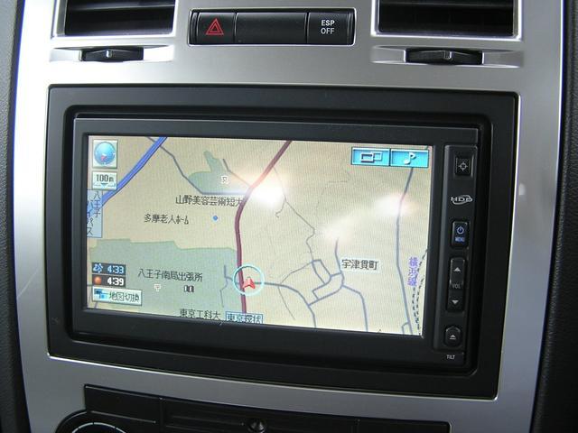 3.5 D車 右H自社保証レザーシート純ナビDVD再生ETC(14枚目)