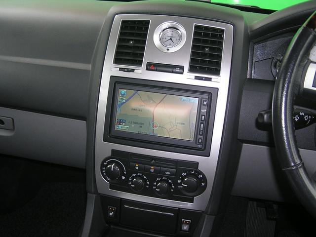 3.5 D車 右H自社保証レザーシート純ナビDVD再生ETC(17枚目)