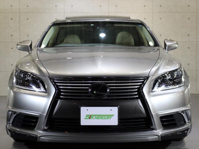 「レクサス」「LS」「セダン」「東京都」の中古車3