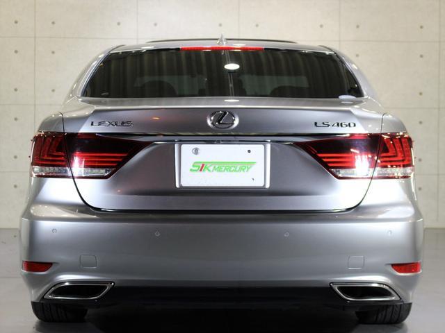 「レクサス」「LS」「セダン」「東京都」の中古車4
