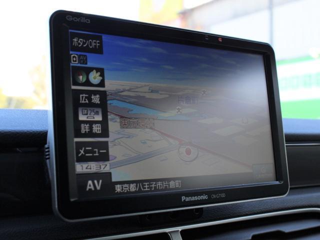 LT RS 正規D車HDDナビ地デジBカメ黒革HID禁煙(14枚目)