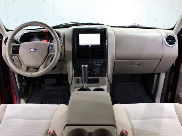 「フォード」「エクスプローラースポーツトラック」「SUV・クロカン」「東京都」の中古車3