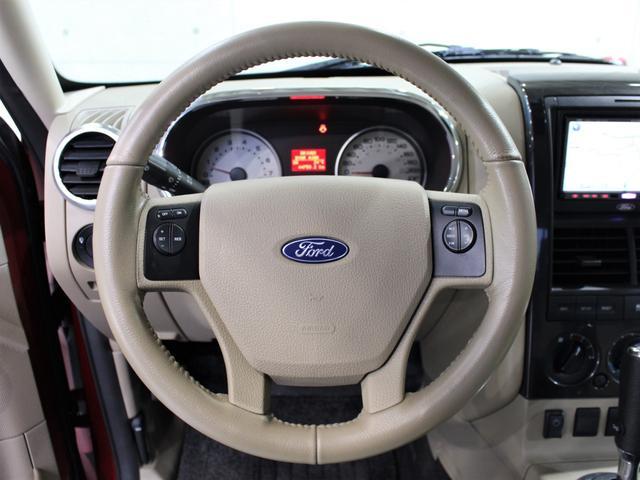 「フォード」「エクスプローラースポーツトラック」「SUV・クロカン」「東京都」の中古車8